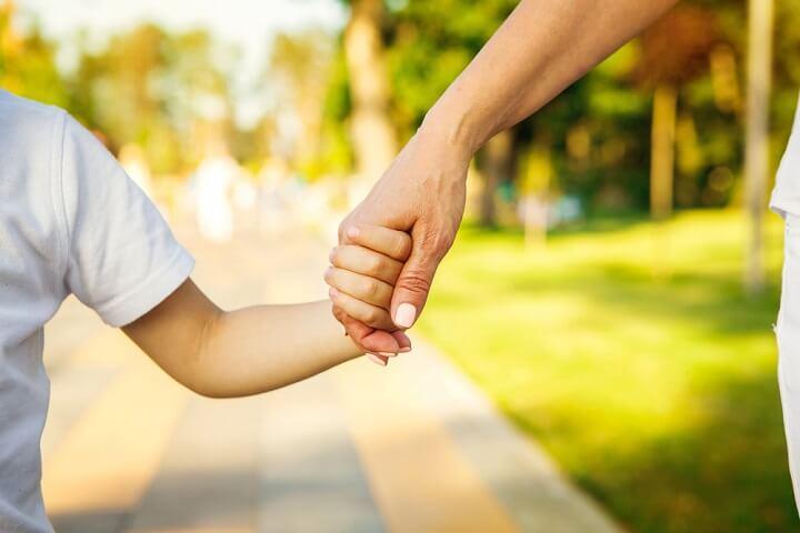 parentalité positive : concept au service du bien-être de l'enfant