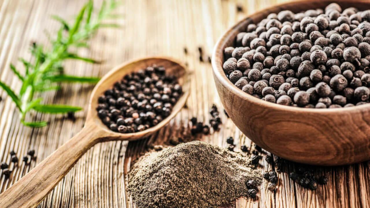 Poivre noir : ses bienfaits et propriétés sur la santé