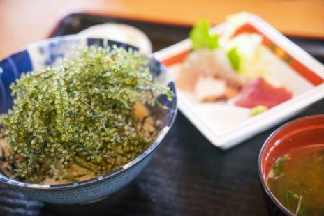 Les bienfaits du régime Okinawa