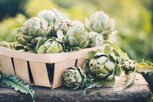 Photo of Artichaut : un point sur ce légume souvent absent du jardin