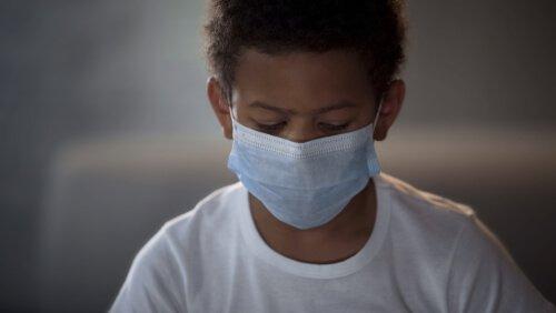 Une maladie infectieuse