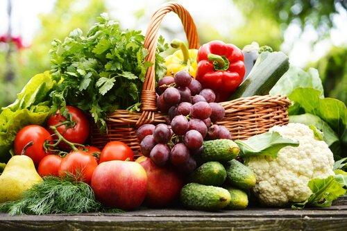Photo of Fruits et des légumes de saison : pour prendre soin de vous et économiser !