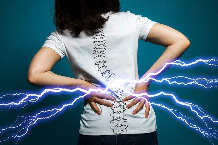 Névralgie : des douleurs intenses et difficilement supportables
