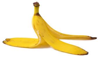 12 utilisations surprenantes pour la peau de banane