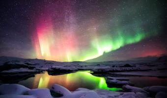 Que sont les aurores boréales et où peut-on les voir ?