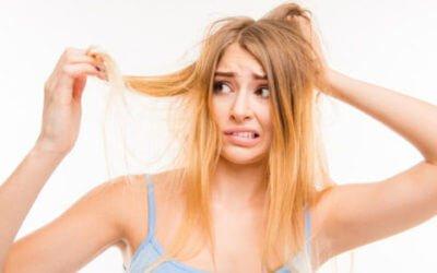Lavez-vous trop souvent les cheveux