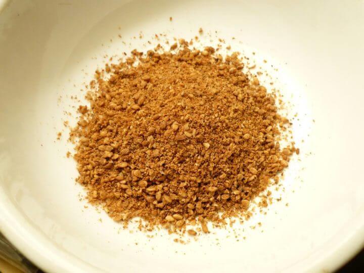 Le gomasio : le condiment phare pour remplacer le sel