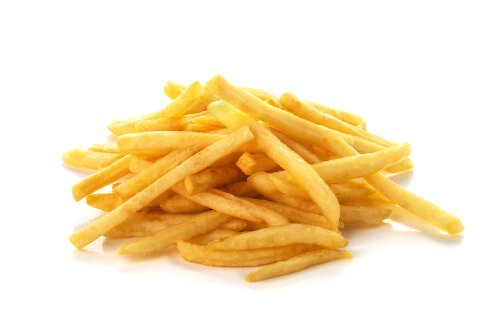 Photo of 9 alternatives saines et vertes aux pommes de terre frites