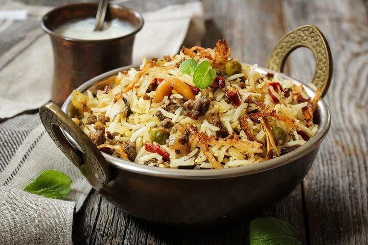 Délicat et parfumé : tout savoir sur le riz basmati