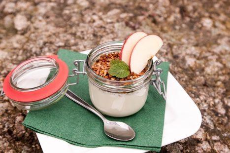 Idées recettes pour préparer un yaourt végétal