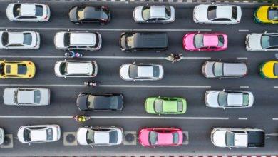Photo of Palmarès 2019 des villes les plus embouteillées en France et en Europe