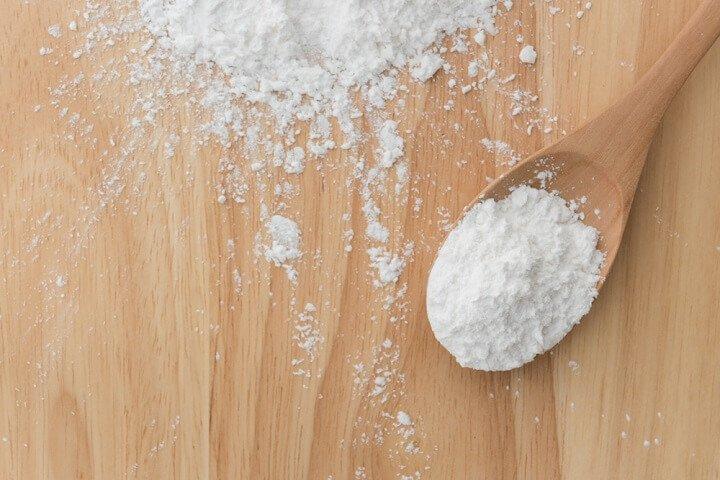 Amidon de riz : le petit secret de nos grands-mères