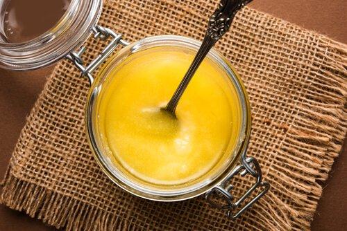 Ghee : le beurre clarifié indien
