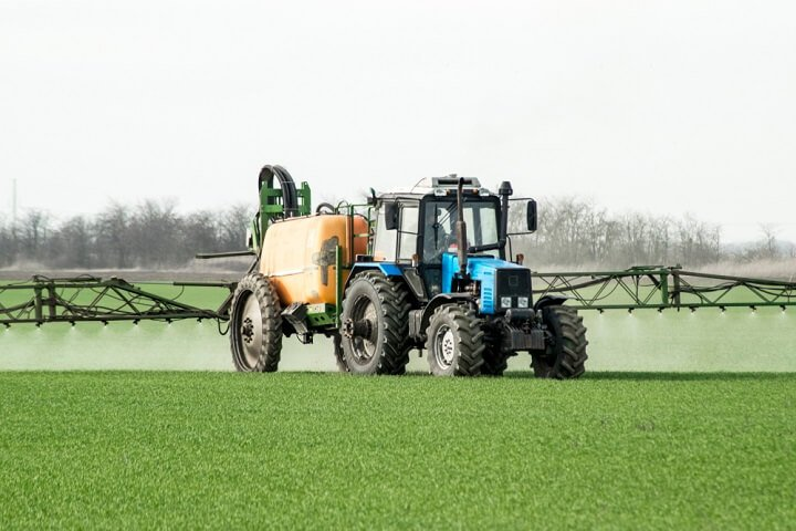 Glyphosate : le tristement célèbre herbicide de Monsanto