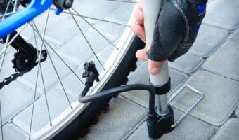 Guide pour choisir la meilleure pompe à vélo