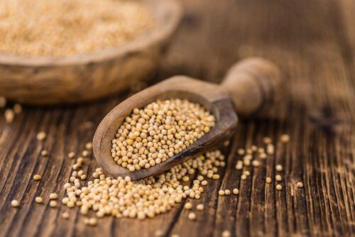 semi di senape