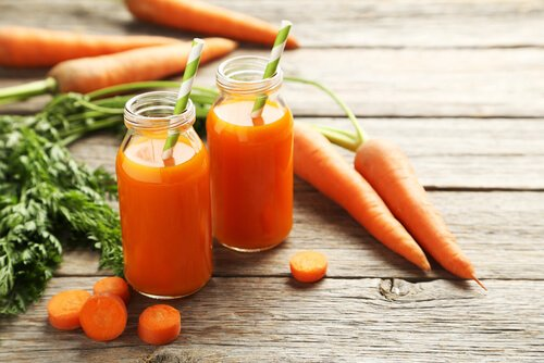 Photo of Allez les carottes ! Le jus de carotte, un précieux allié
