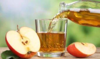 Jus de pomme : voici la recette pour le faire chez vous !