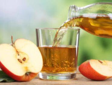 Jus de pomme propri t s bienfaits et recette pr parer la maison toutvert - Jus de pomme maison ...