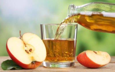 Photo of Jus de pomme : voici la recette pour le faire chez vous !