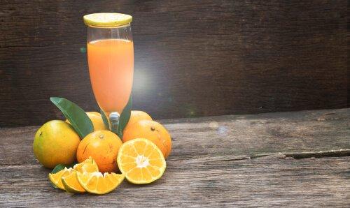 Photo of Découvrez tous les bienfaits et les propriétés du jus d'orange