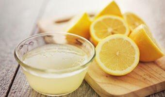 Avez-vous déjà essayé le jus de citron ? voici les bienfaits mais aussi les contre-indications