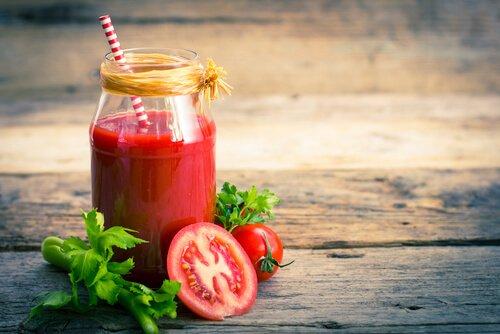 Photo of Comment préparer le jus de tomate
