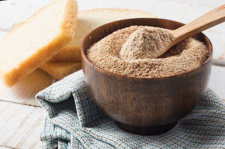 Photo of La chapelure : un ingrédient aux nombreux usages culinaires !