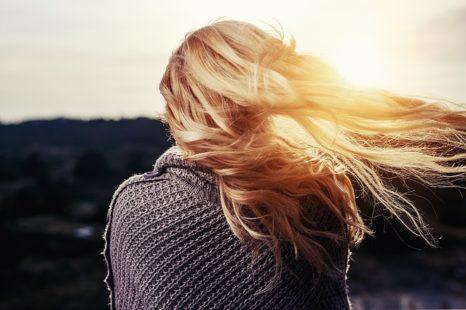 Ses effets sur les cheveux
