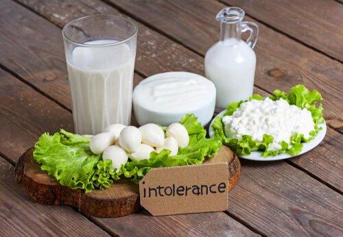 lait sans lactose