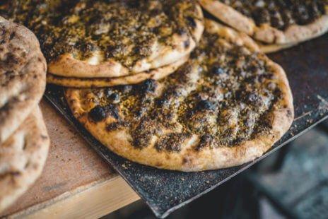Zaatar : une épice riche en bienfaits !