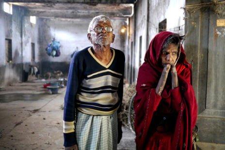 Maladie présente en Inde, au Brésil et dans certains pays d'Afrique