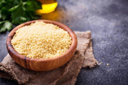Photo of La semoule : de jolis grains dorés fondants et énergiques !