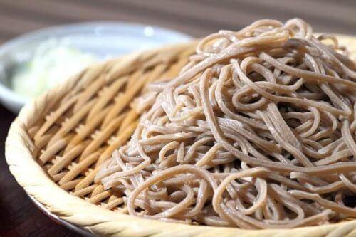 Photo of Les soba : de vrais atouts nutritionnels pour ces nouilles japonaises au sarrasin !