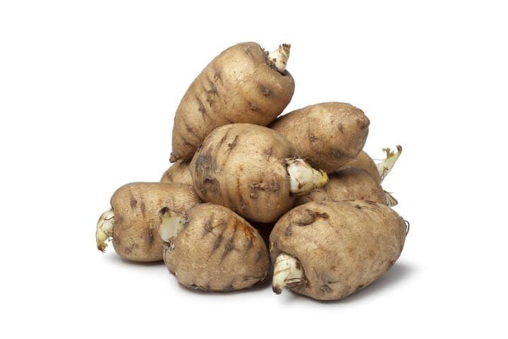 Photo of Le cerfeuil tubéreux : un légume oublié au goût doux et sucré
