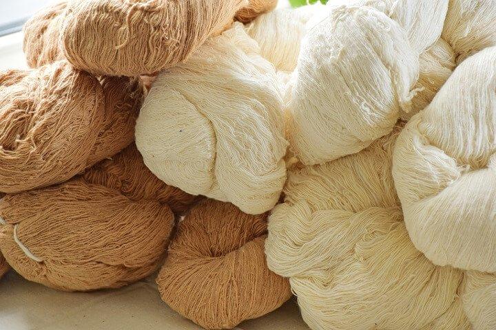 Photo of Mini-guide sur les fibres naturelles pour les vêtements : des plus classiques aux plus récentes et insolites