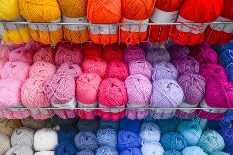 Les différentes étapes de fabrication de la laine
