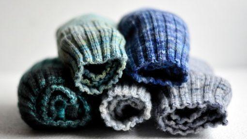 Les vêtements en fibre végétale