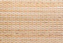 Photo of Le jonc de mer : la plus rustique des fibres végétales !