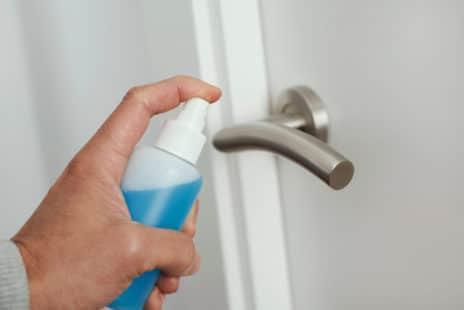 Quel est le meilleur désinfectant naturel ?