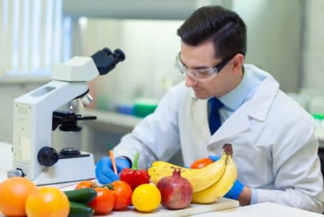 Nitrate dans l'alimentation