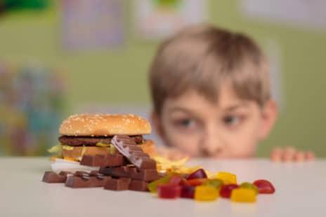 L'éducation alimentaire doit se faire dès le plus jeune âge