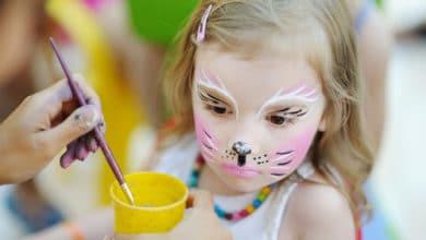 Photo of Maquillage bio pour enfant : nos recettes !