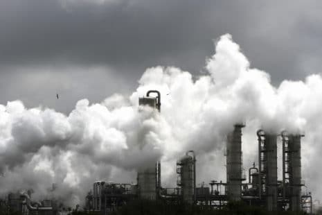 Ce matériau est responsable de grandes pollutions