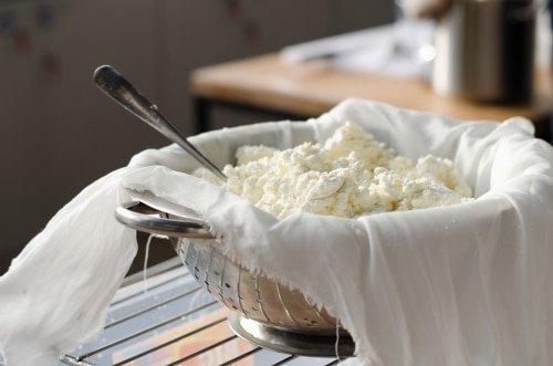 Comment faire du fromage végétal ?