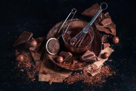Comment est fabriqué le chocolat ?