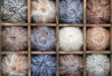 Photo of Le mohair : une fibre naturelle d'exception
