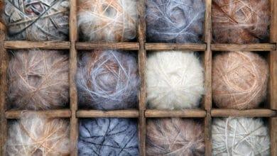 Photo of Le mohair : une fibre naturelle d'exception