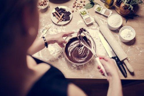 Comment faire du chocolat ?