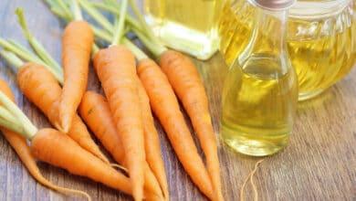 Photo of L'huile de carotte : de multiples bienfaits pour les cheveux et le visage